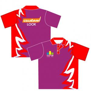 Full Colour Sublimation