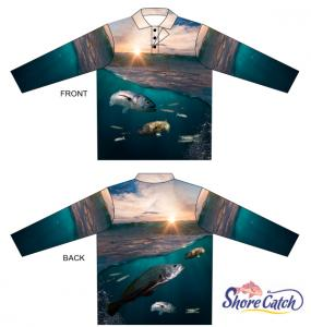 Fishing Polo Style 3