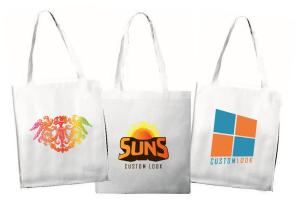 Full Colour Sublimated Bags
