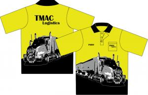 Hi Vis Sublimation 4