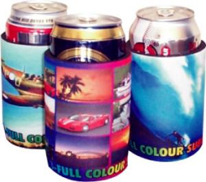 Full Colour Stubby Holders